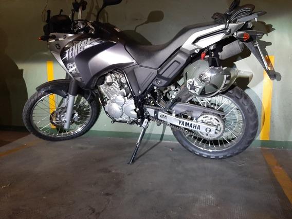 Yamaha Tenere 240
