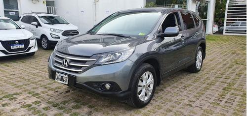 Honda Crv Ex At 4wd