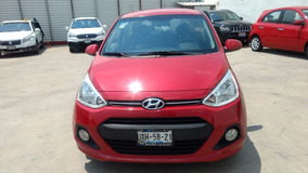 Hyundai I10 Hb Gls Ta Financiamiento-garantía