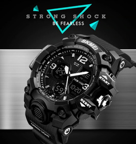 Relógio Modelo G-shock Skmei 1155 - 50m