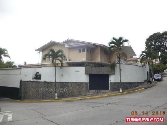Casas En Venta Ap Mr Mls #19-578 -- 04142354081