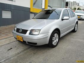 Volkswagen Jetta Classic At 2000cc Aa