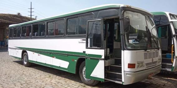 Ônibus Comil 320 Mercedes 0f 1620 Fretamentos De Único Dono