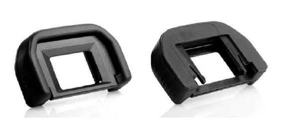 Protetor Capa Ocular Canon Rebel T2i T3i T3 T4i T5i T6