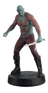 Marvel Movie Collection Fasiculo # 17 Drax Esc 1:16