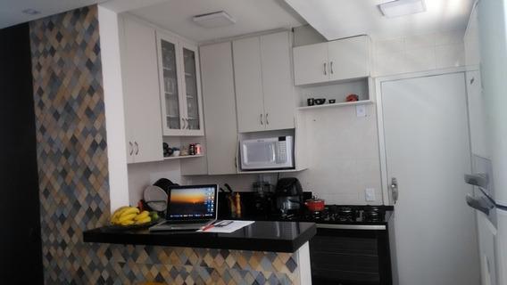 Apartamento Com 3 Quartos Para Comprar No Prado Em Belo Horizonte/mg - 3086