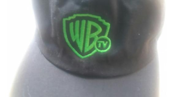Gorra Warner Bros Tv