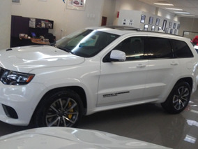 Jeep Grand Cherokee Trackhawk 2019 ¡desde 10% De Enganche!