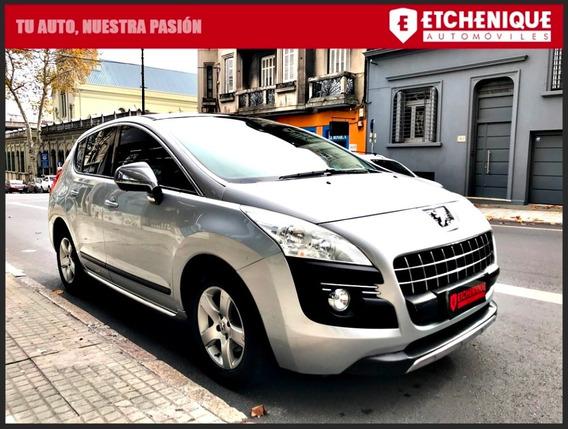 Peugeot 3008 1.6 Mt Premium Plus Extra Full - Etchenique