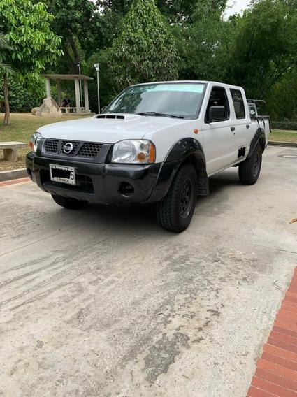 Camioneta Diesel, 4x4 Doble Cabina, Placas Publicas
