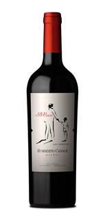 Vino Humberto Canale Old Vineyard Malbec 750ml. - Cuotas