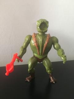Muñeco Kobra Khan - Masters Of The Universe - He-man