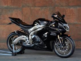 Suzuki Gsx-r 1000 Srad 2011/2012