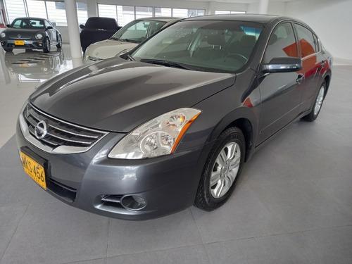 Nissan Altima 2.5 Tp Fe 2013