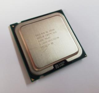 Cpu Intel Core 2 Duo E8500 - Lga 775