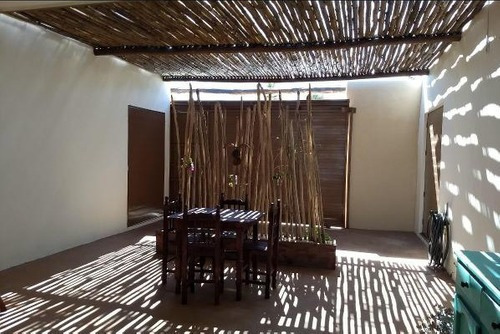 Casa En La Playa En Chelem, Yucatán.