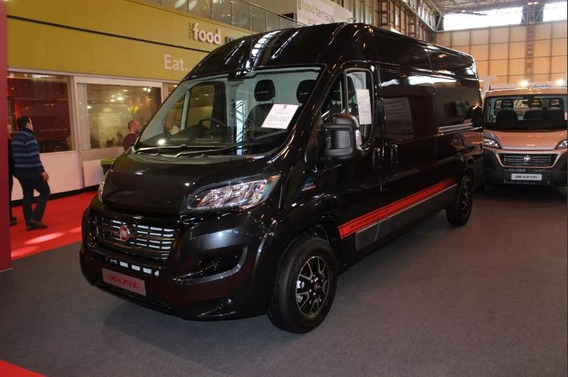 Nueva Fiat Ducato 0km 2020 Ambulancia - Furgon 0km *