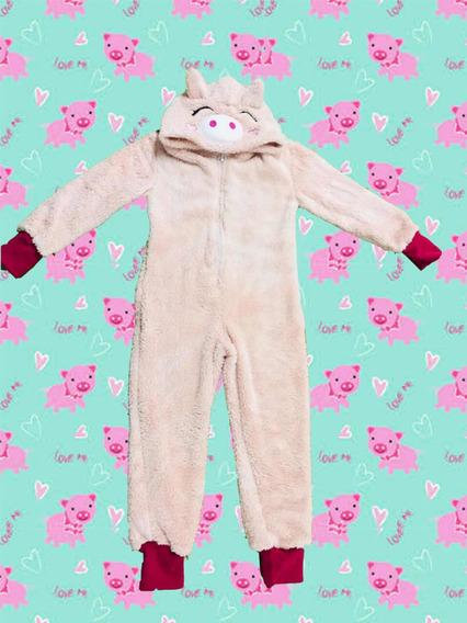 Pijama Unicornio Llama Enterito Kigurumi Entero