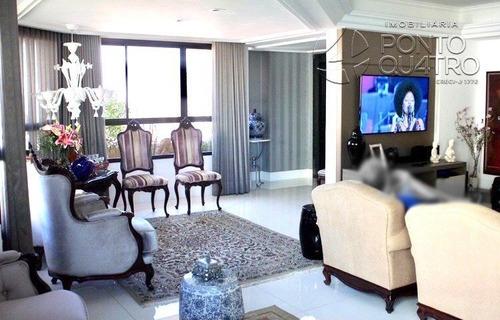 Apartamento - Jardim Apipema - Ref: 7064 - V-7064