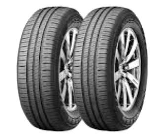 Kit X2 Neumáticos 155 70 12 Nexen Sh9i 73t