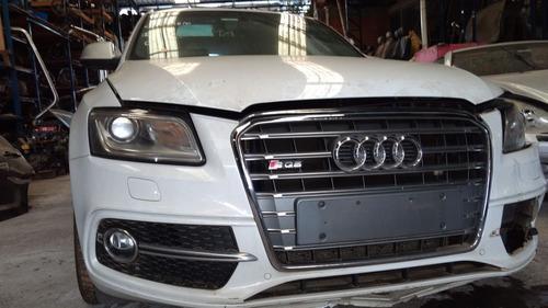 Sucata Peças Acessórios Audi Sq5 2014 354cvs