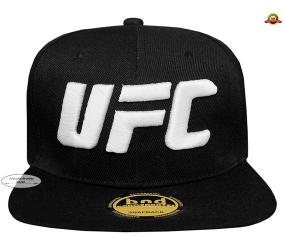 Ufc Gorra Artes Mixtas Karate Box King Boxing Kung Fu Mma