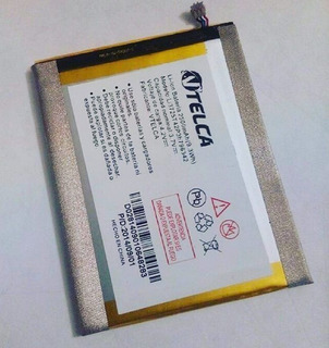 Bateria Zte Telepatria1 Li3725t42p3h796342 C865 V865m Nueva