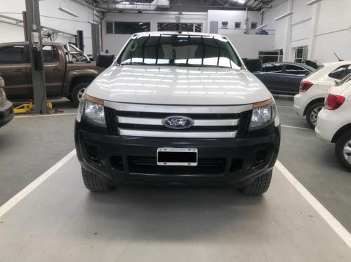 Ford Ranger 4x2 Safety 2.2 Dc