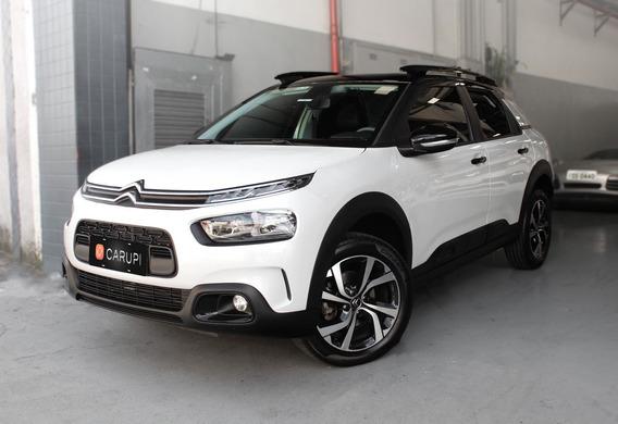 Citroën C4 Cactus 1.6 Thp Shine Aut 2019