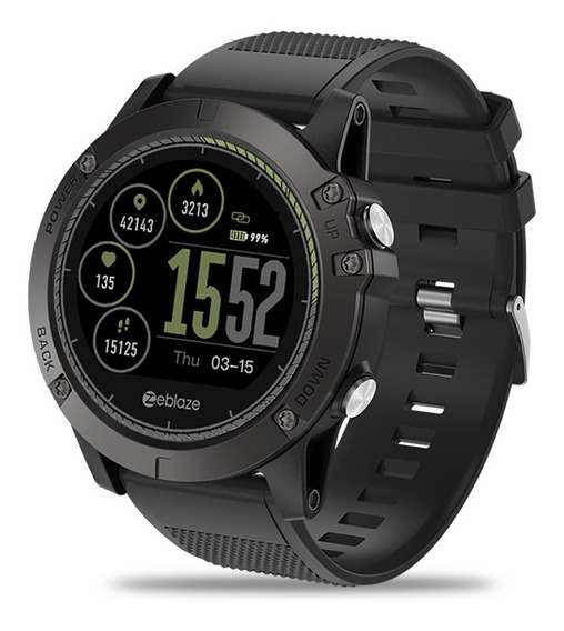 Reloj Smart Watch Zeblaze Para Deportes