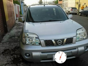 Nissan X-trail Automatica Año 2007