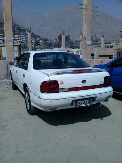 Nissan Bluebird .