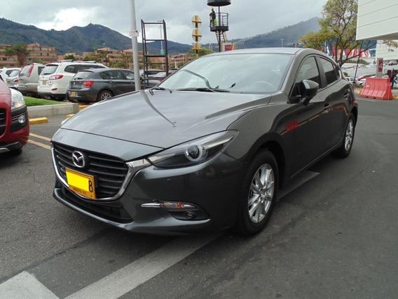 Mazda Mazda 3 Touring 2.0 Mt