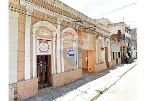 Alquiler Local Comercial Microcentro + Alvarado
