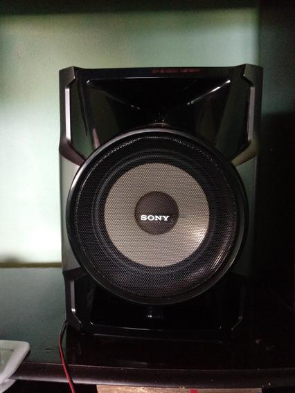 Caixa Acústica Do Sony Gpx5