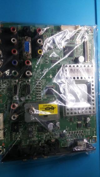 Placa Principal Samsung Ln40a450c1 Bn41-00984a 2008-02-13