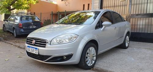 Fiat Linea 1.8 Hlx