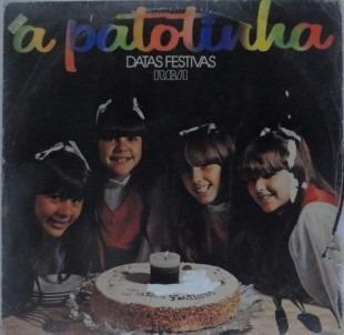 Lp Apatotinha - - Datas Festivas - A121