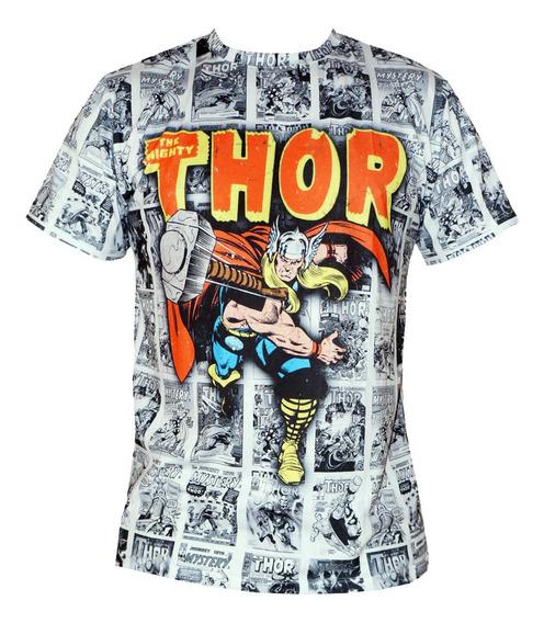 Camiseta Camisa Blusa Tshirt Aquaman Quadrinho Hq Comics