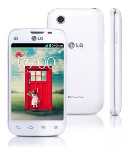 Lg L40 Tv D175 - Dual Chip, Android 4, 4gb, 3g - De Vitrine