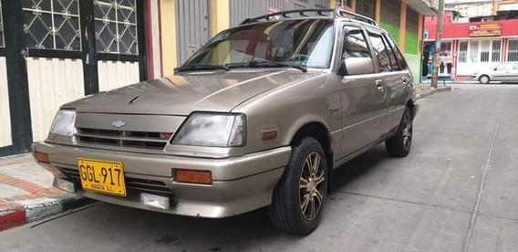 Chevrolet Sprint Sprint