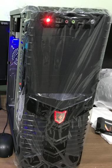 Computador Intel Core I7- 08gb -ssd+hd1tb Geforce Gt 640 2gb
