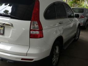 Honda Cr-v Americana 2011