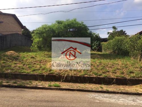 Terreno Em Condomínio Em Jardim Novo Mundo  -  Jundiaí - 3464