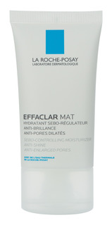 La Roche Posay Effaclar Mat Hidratante 40ml Openfarma
