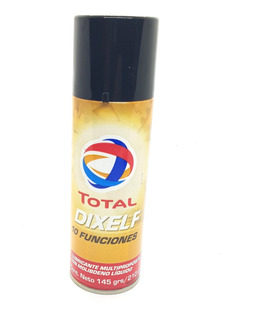 Total Dixelf X 145g (lubricante Multiuso) Bidonx0.210litros