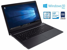Notebook Vaio Fit 15s I5-7200u Ssd 256gb
