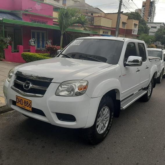 Mazda Bt-50 4x4 2600icc Mt Aa Ab Abs Tc Fe