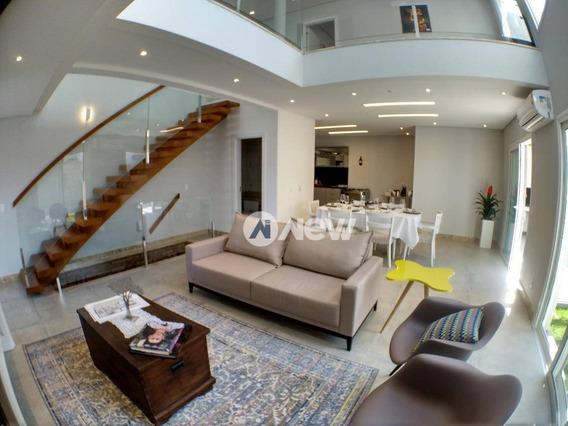 Casa Com 3 Dormitórios À Venda, 219 M² Por R$ 1.031.255 - Rondônia - Novo Hamburgo/rs - Ca2908