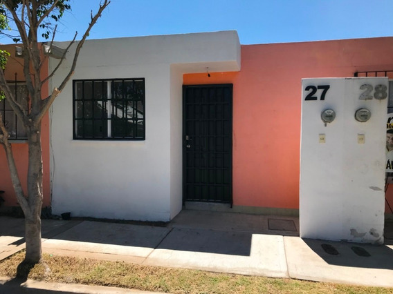 Se Vende Casa En La Pradera Queretaro Refugio Zibata